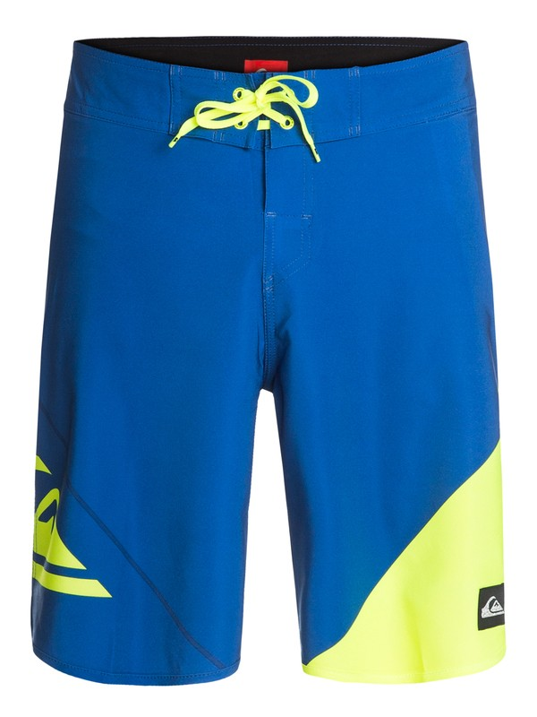 "0 New Wave 20"" Boardshorts  AQYBS03073 Quiksilver"
