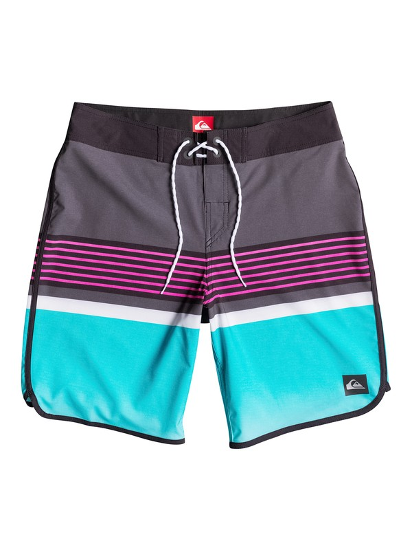 "0 AG47 Line Up 20"" Boardshorts  AQYBS03076 Quiksilver"