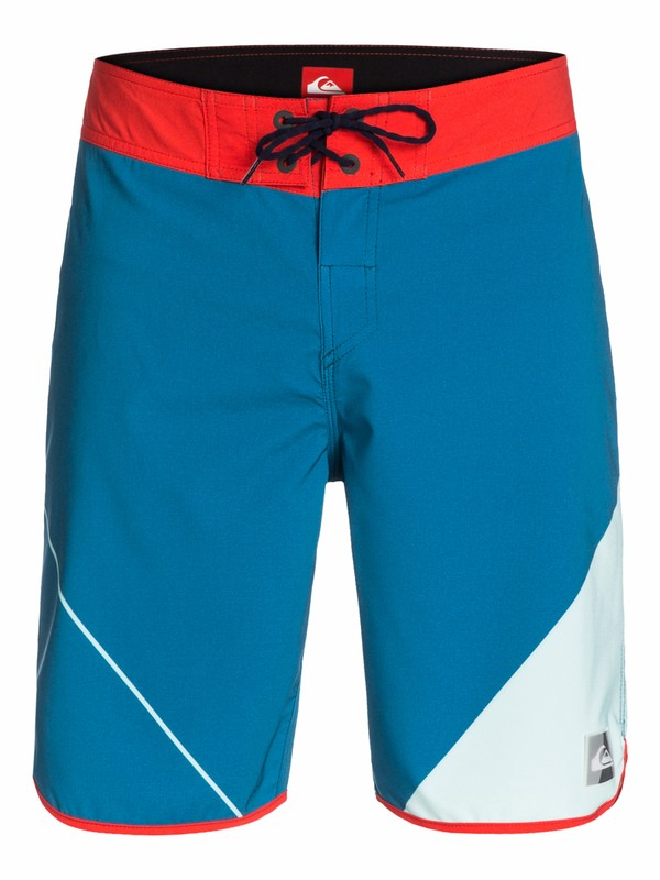 "0 AG47 New Wave 20"" Boardshorts  AQYBS03123 Quiksilver"