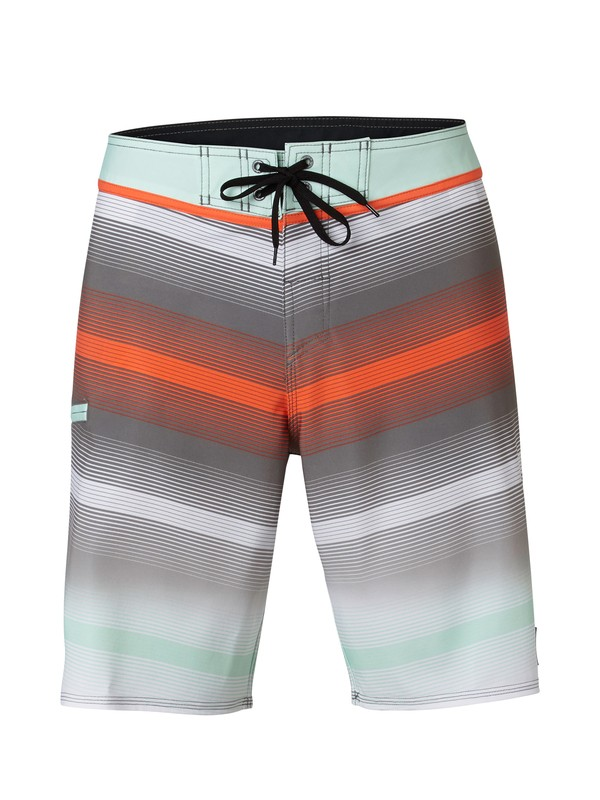 "0 Diffuse 21"" Boardshorts  AQYBS03124 Quiksilver"
