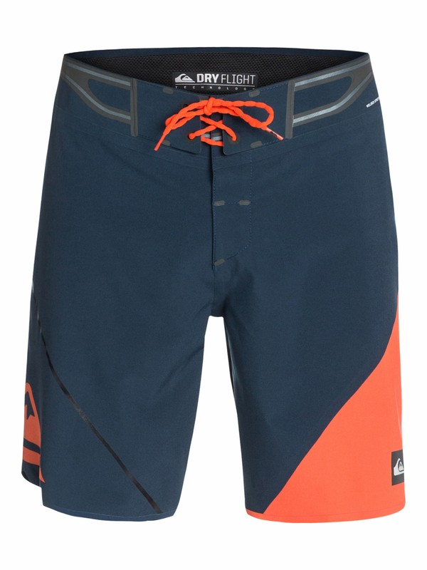 0 AG47 New Wave Bonded 19  AQYBS03127 Quiksilver