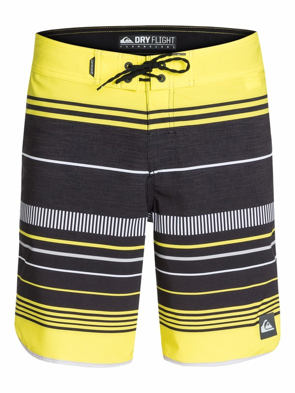 0 AG47 Pacific Stripe 19  AQYBS03135 Quiksilver