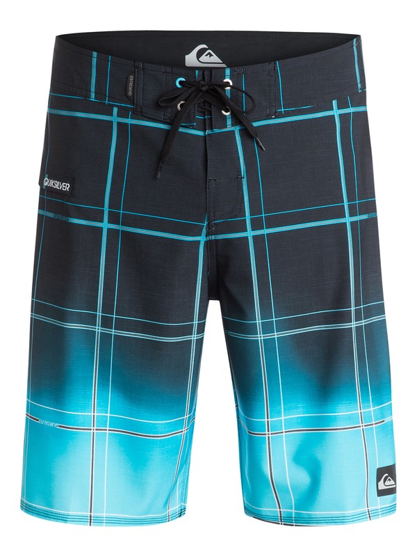 """0 Electric Space 21"""" Boardshorts  AQYBS03142 Quiksilver"""