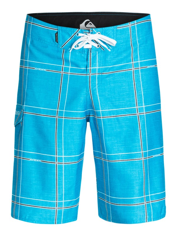 "0 Electric 21"" Repreve Boardshorts  AQYBS03149 Quiksilver"