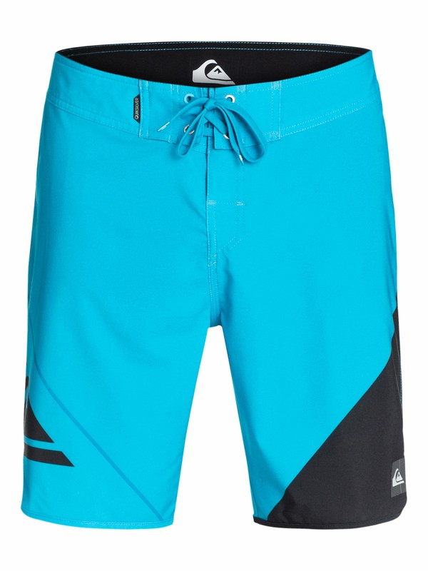 "0 New Wave 20"" Repreve Boardshorts  AQYBS03164 Quiksilver"