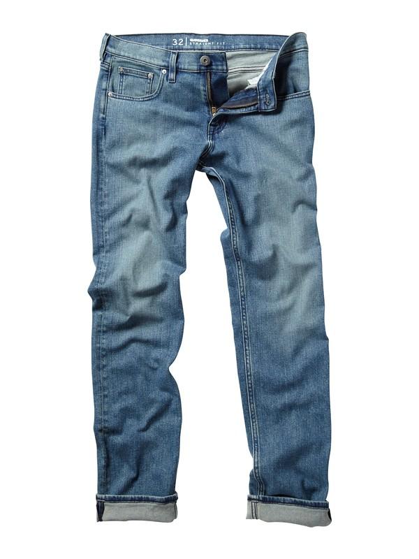 """0 Revolver Jeans, 32"""" Inseam  AQYDP00007 Quiksilver"""