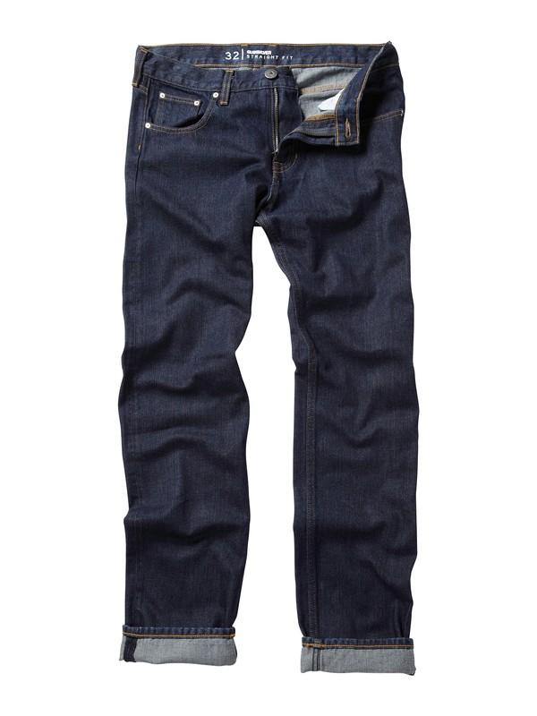 """0 Revolver Jeans, 32"""" Inseam  AQYDP00009 Quiksilver"""