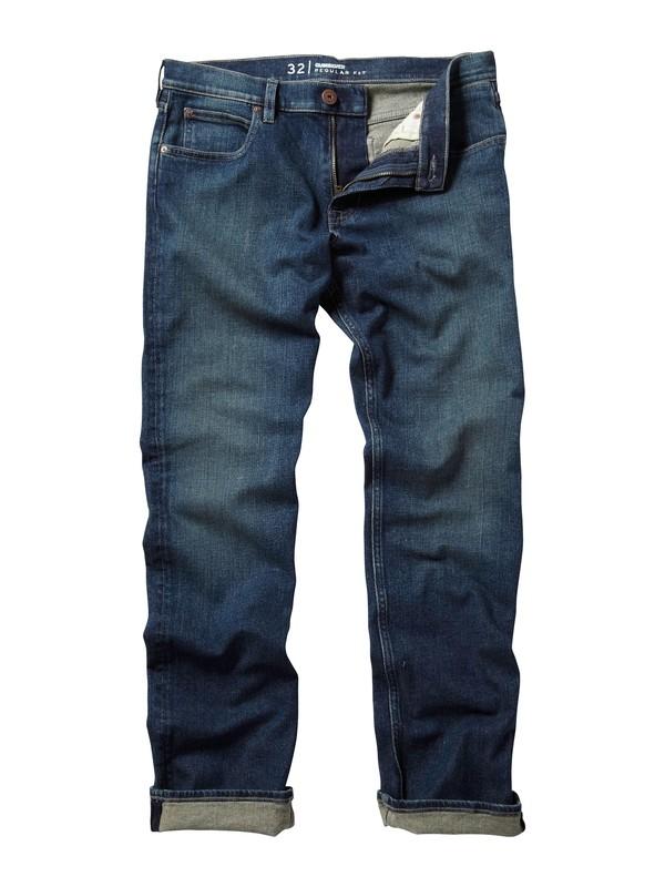 "0 Sequel Jeans, 32"" Inseam  AQYDP00015 Quiksilver"