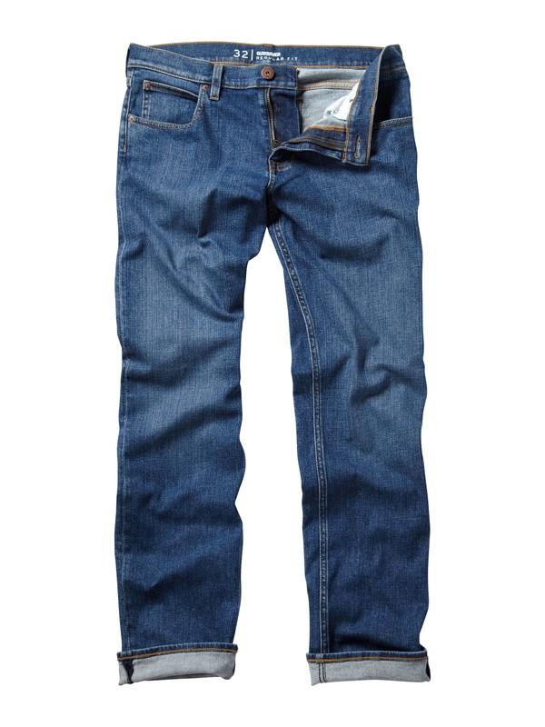 "0 Sequel Jeans, 32"" Inseam  AQYDP00017 Quiksilver"