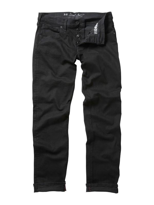 "0 Danny Garcia Jeans, 32"" Inseam  AQYDP00023 Quiksilver"