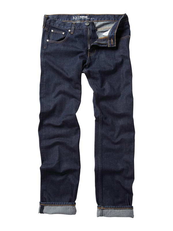 """0 Revolver Jeans, 30"""" Inseam  AQYDP00025 Quiksilver"""