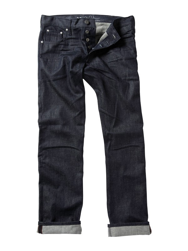 "0 Reese Forbes Jeans, 34"" Inseam  AQYDP00034 Quiksilver"