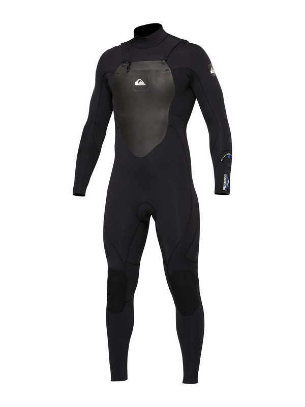 0 Syncro 3/2 Syncro Chest Zip GBS Wetsuit  AQYFL00004 Quiksilver