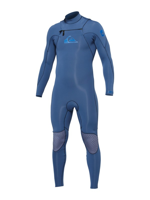 0 Ignite 4/3 Monochrome Wetsuit  AQYFL00021 Quiksilver