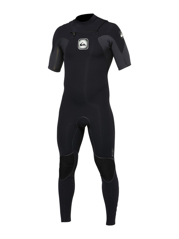 0 Ignite 2mm Short Sleeve Full Wetsuit  AQYFS00006 Quiksilver