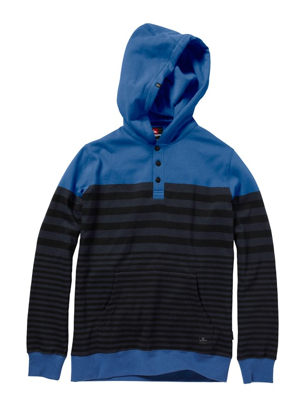 0 Fortin Sweatshirt  AQYFT00040 Quiksilver