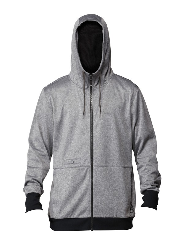 0 Do Da Fleece  AQYFT00073 Quiksilver