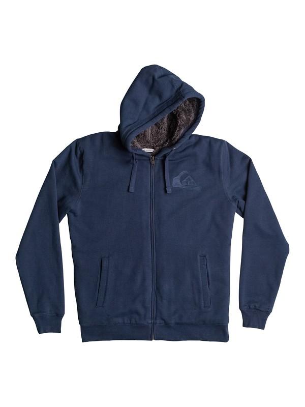 0 Kadam Sherpa Hoodie  AQYFT03018 Quiksilver