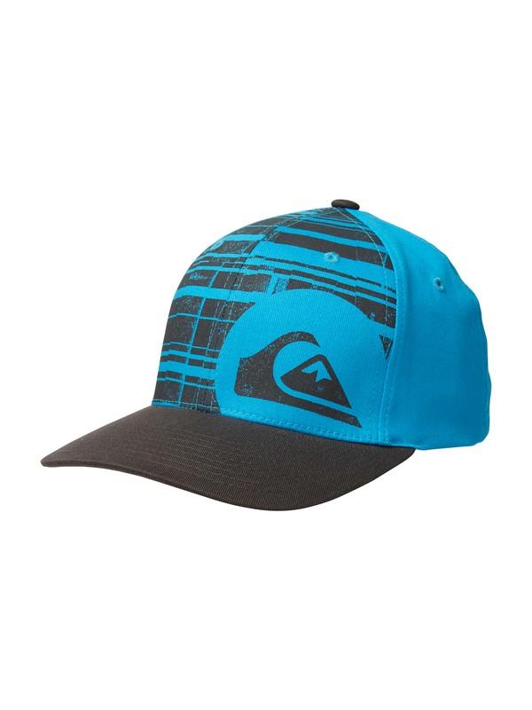 0 Stressed Hat  AQYHA00028 Quiksilver