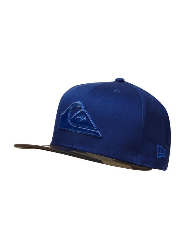 0 Trippin Hat  AQYHA00044 Quiksilver