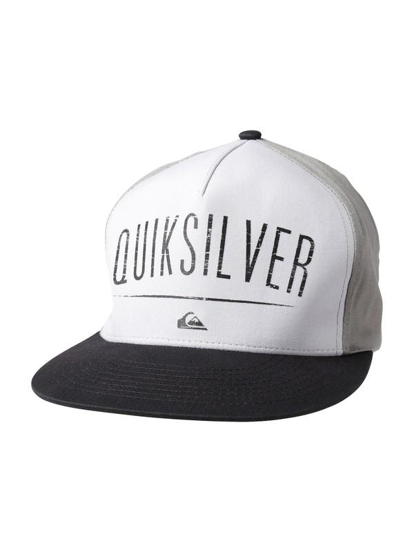 0 Castaway Hat  AQYHA00051 Quiksilver