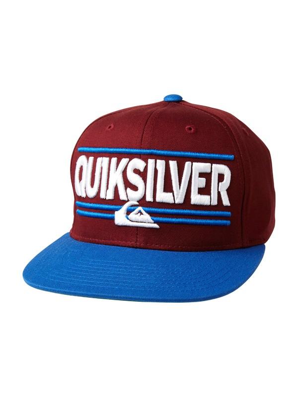 0 Inform Hat  AQYHA00053 Quiksilver