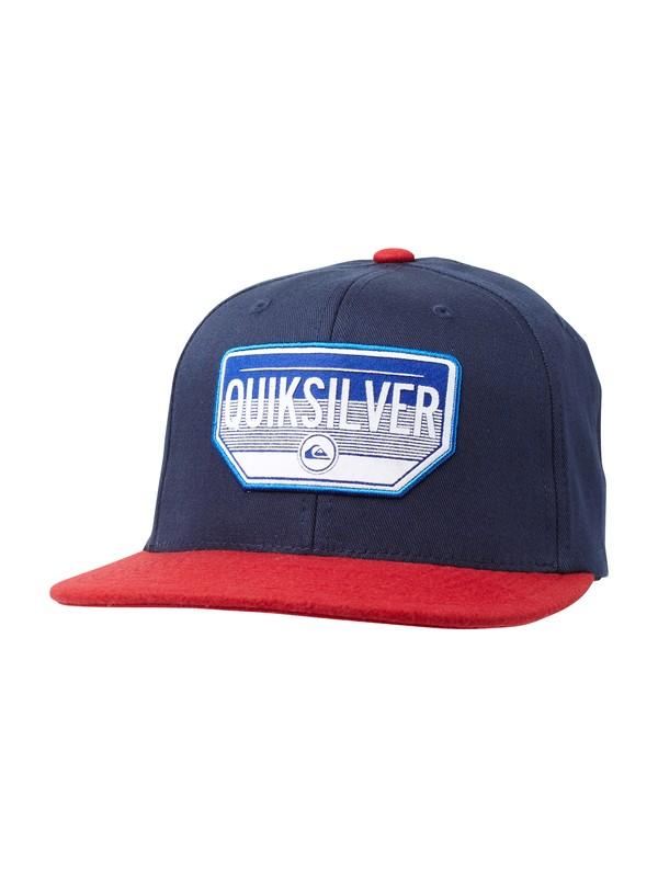 0 Freeway Hat  AQYHA00054 Quiksilver