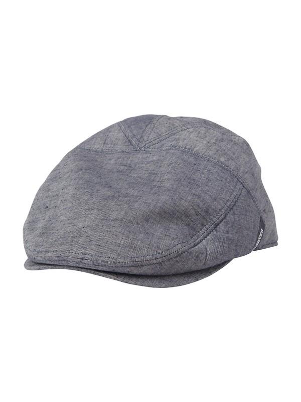 0 Driver Hat  AQYHA00143 Quiksilver