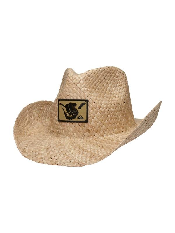 0 Ranger Hat Yellow AQYHA00146 Quiksilver