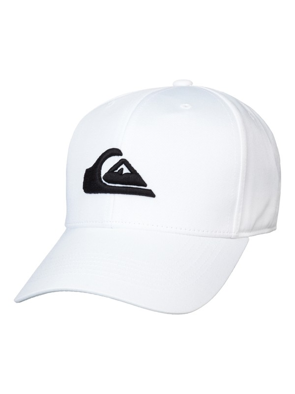 0 Firsty Roundtails White AQYHA00150 Quiksilver