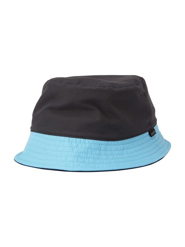 0 Gallons Hat  AQYHA00153 Quiksilver