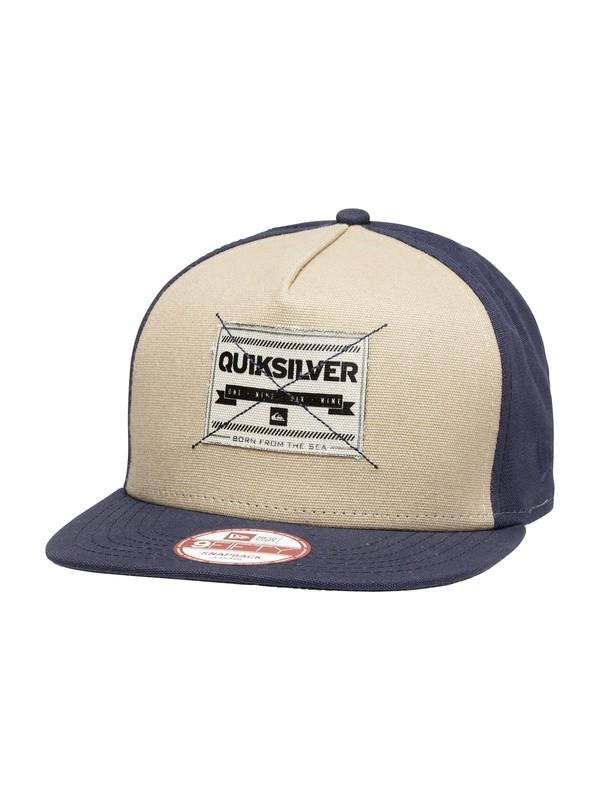 0 Ironic Hat  AQYHA00157 Quiksilver