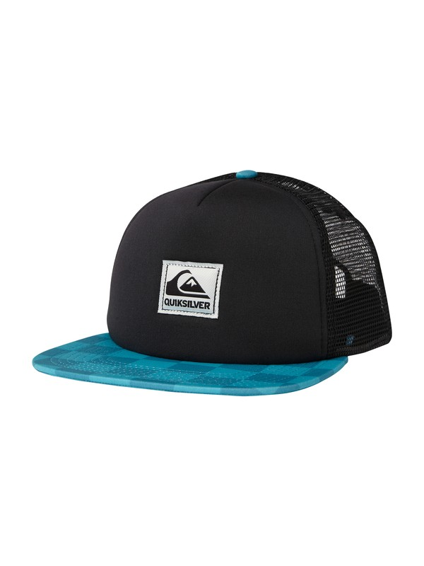 0 Slappy Hat  AQYHA00185 Quiksilver