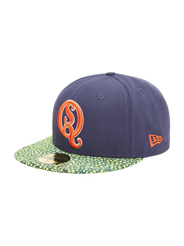 0 Tucker Hat  AQYHA00194 Quiksilver