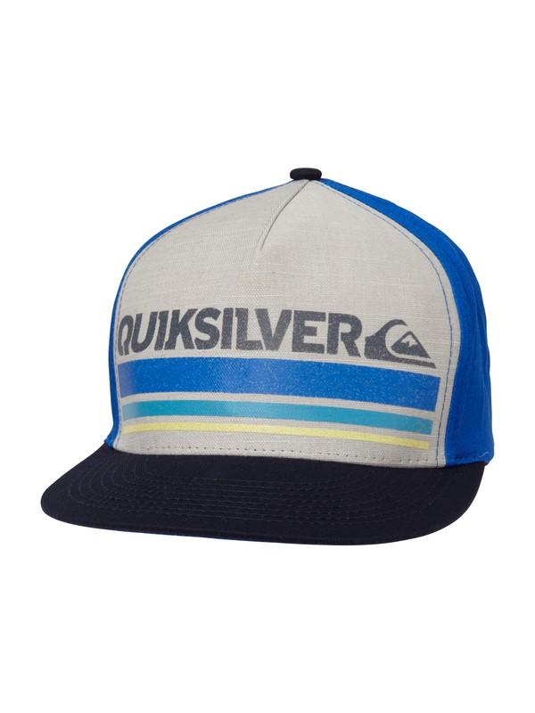 0 Twennie Hat  AQYHA00195 Quiksilver