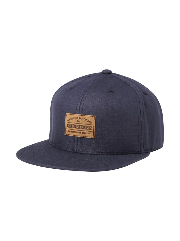 0 Taffy Flexfit Hat  AQYHA00224 Quiksilver