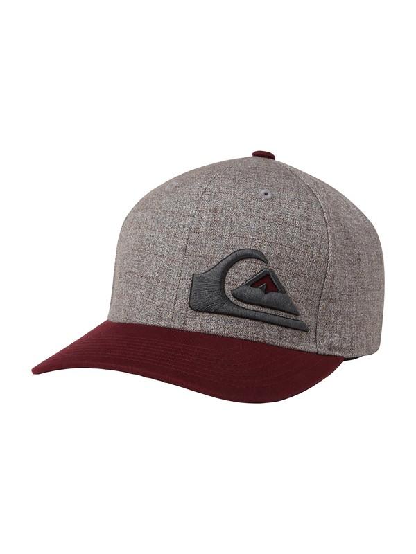 0 Flawless Flexfit Hat  AQYHA00227 Quiksilver