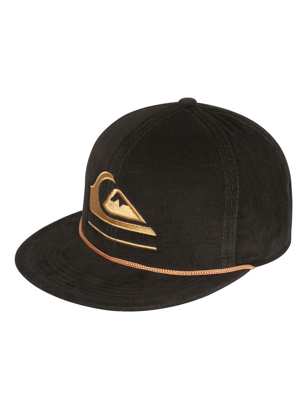 0 Chief Hat  AQYHA00245 Quiksilver
