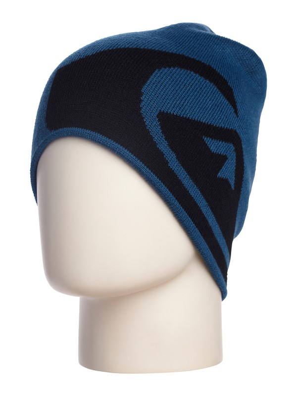 0 Mountain and Wave Beanie  AQYHA00269 Quiksilver