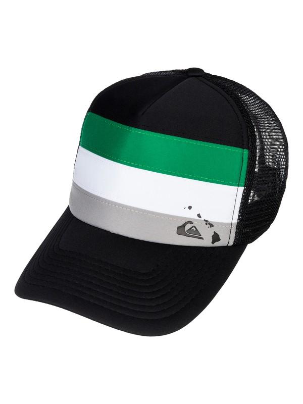 0 Third Hat  AQYHA00279 Quiksilver