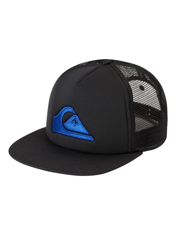 0 Trapper Hat  AQYHA03009 Quiksilver