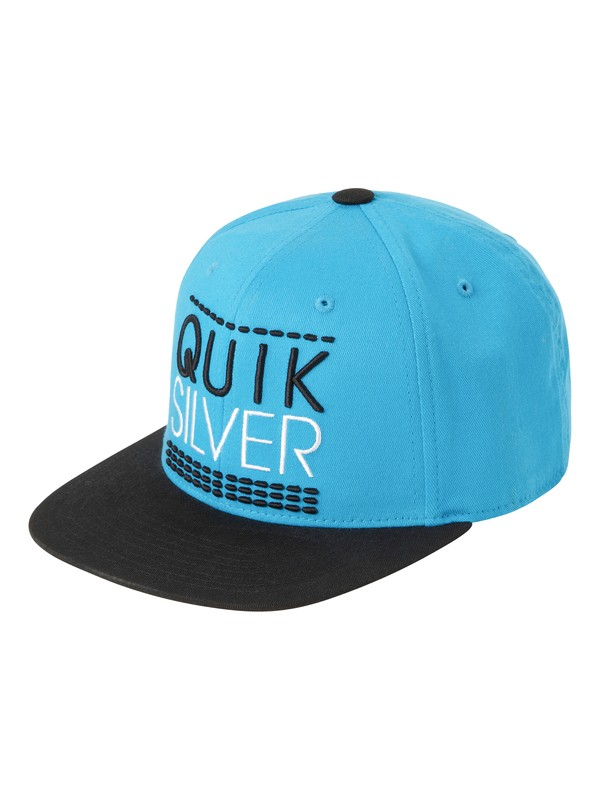 0 Campaign Hat  AQYHA03019 Quiksilver