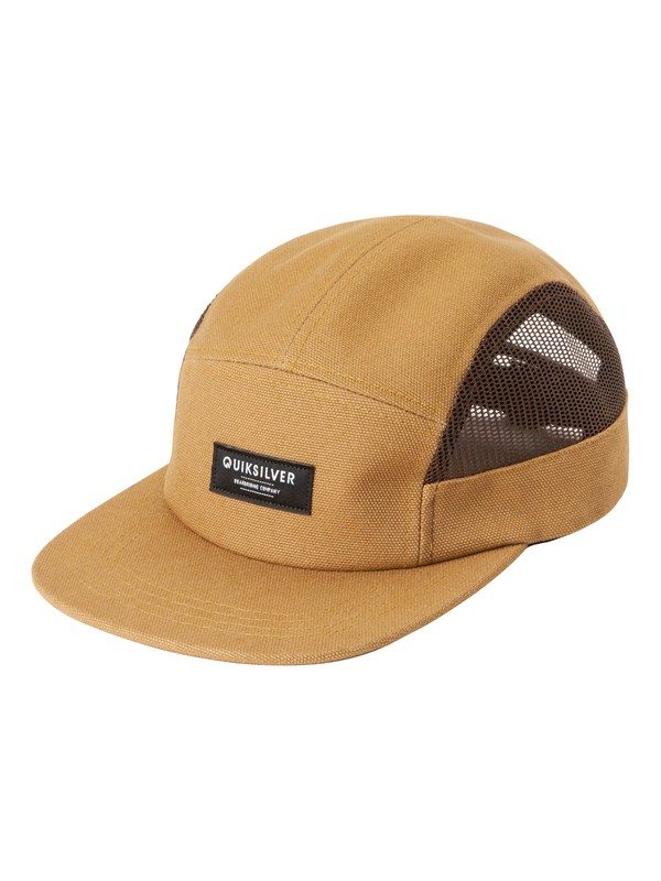 0 Lobsta Hat  AQYHA03020 Quiksilver