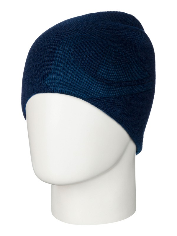 0 Feel The Heat Beanie  AQYHA03035 Quiksilver