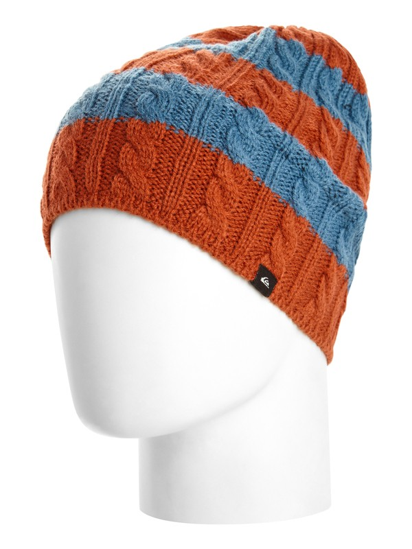 0 Cable Beanie  AQYHA03044 Quiksilver