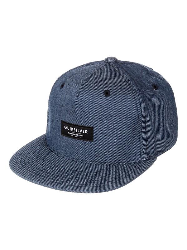 0 Laffy Flexfit Hat  AQYHA03070 Quiksilver