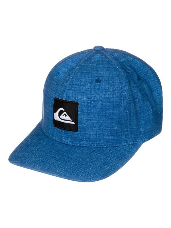 0 Platypus Flexfit Hat  AQYHA03086 Quiksilver