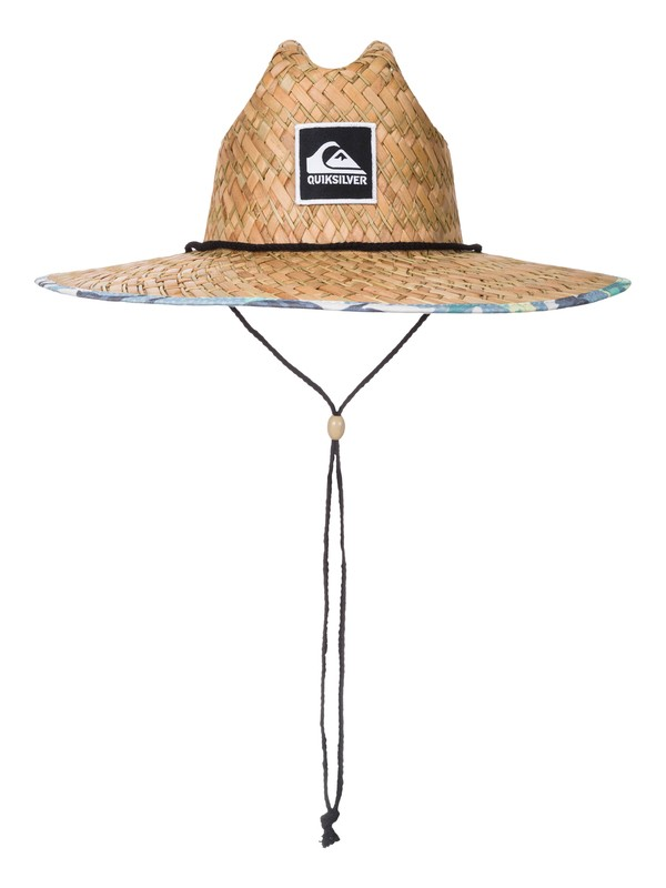 0 Outsider Hat  AQYHA03096 Quiksilver