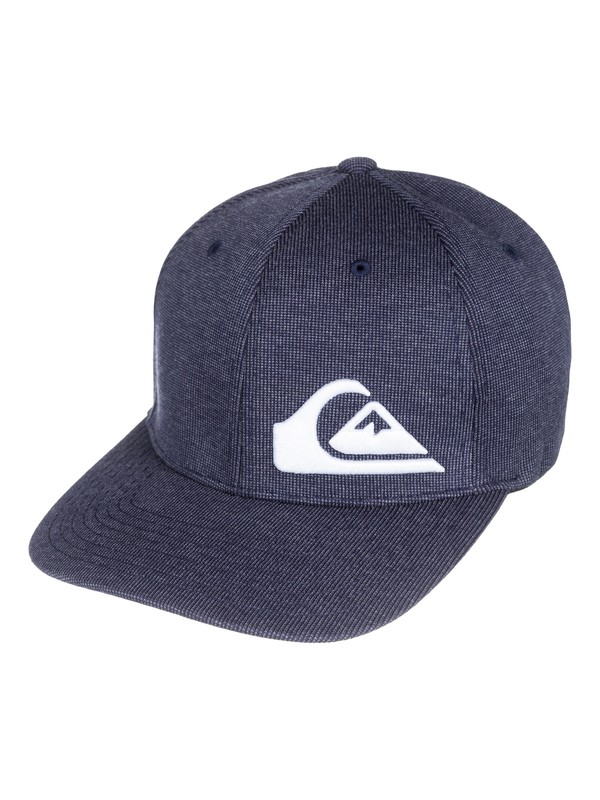 0 Final Flexfit Hat  AQYHA03106 Quiksilver