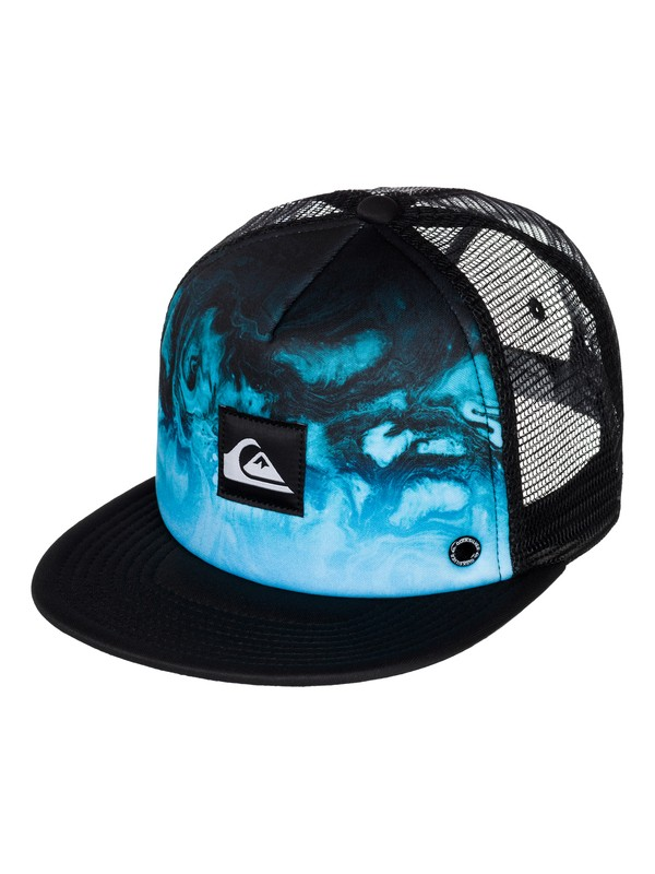 0 Boardies Hat  AQYHA03116 Quiksilver